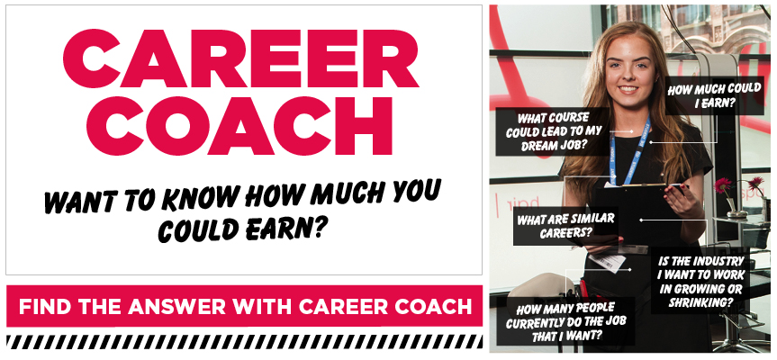 Career Coach Artwork