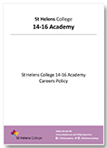 1416 Academy Careers Policy