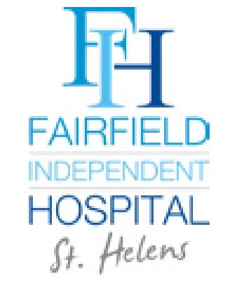 Fairfield Hospital Logo