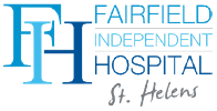 Fairfield Hospital Logo
