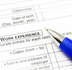 how to find a traineeship with a company
