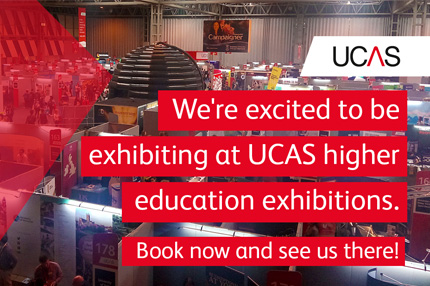 UCAS Manchester Higher Education Exhibition