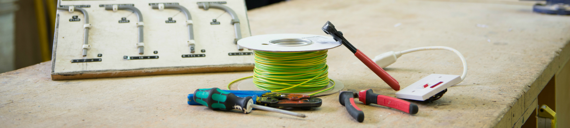 Electrical Engineering Wiring Courses
