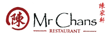 MrChans Logo